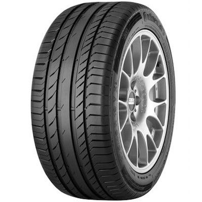CONTINENTAL CONTISPORTCONTACT 5 SUV XL FR VW 235/45R20 100V