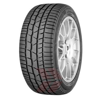 CONTINENTAL CONTIWINTERCONTACT TS 830 P FR MO 225/45R17 91H