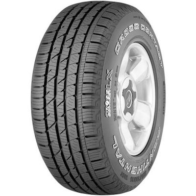 CONTINENTAL CROSSCONTACT LX 255/65R17 110T