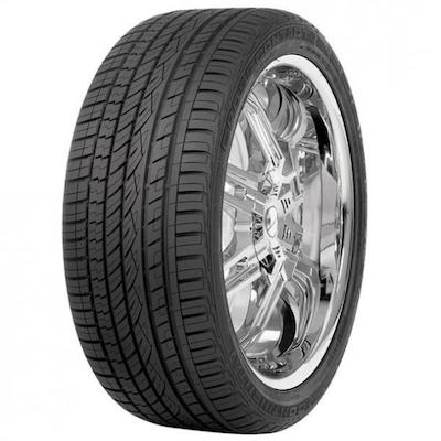 CONTINENTAL CROSSCONTACT UHP E XL FR 245/45R20 103V