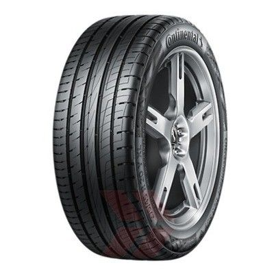 CONTINENTAL ULTRA CONTACT UC6 SUV 225/60R18 100V