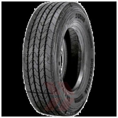 DOUBLE STAR DSR 116 M+S STEER 285/70R19.5 150/148J