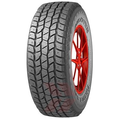 DURATURN TRAVIA AT OWL (OUTLINED WHITE LETTERS) 265/65R17 112H