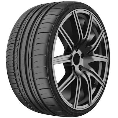 FEDERAL 595 RPM XL 255/30ZR21 93Y