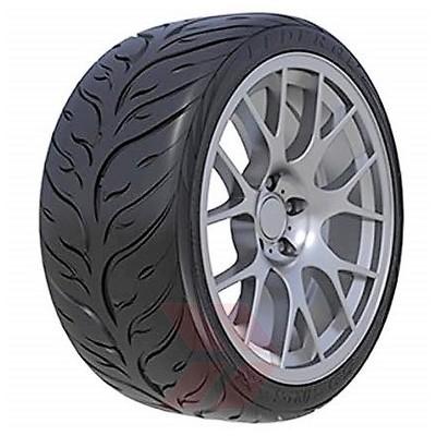 FEDERAL 595 RS-RR 265/40R18 101W