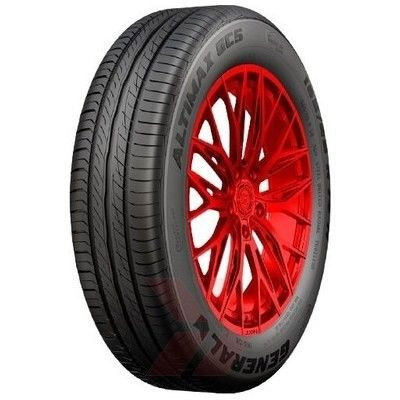 GENERAL TIRE ALTIMAX GC5 185/65R15 88H