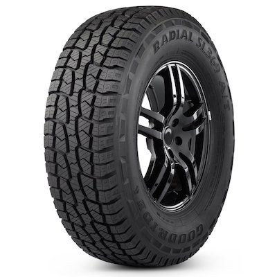 GOODRIDE SL 369 ALL TERRAIN 275/65R18LT 123/120Q