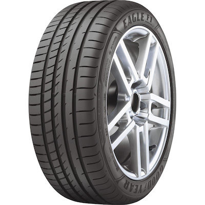 GOODYEAR EAGLE F1 ASYMMETRIC 2 FP N0 235/40ZR19 (92Y)