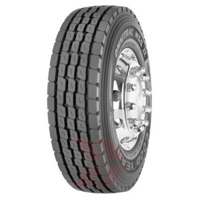 How Long Does A Wheel Alignment Take >> GOODYEAR OMNITRAC MSS 2 295/80R22.5 152/148K Tyroola.com.au