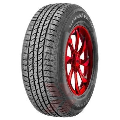 GOODYEAR OPTILIFE SUV 245/70R16 111H