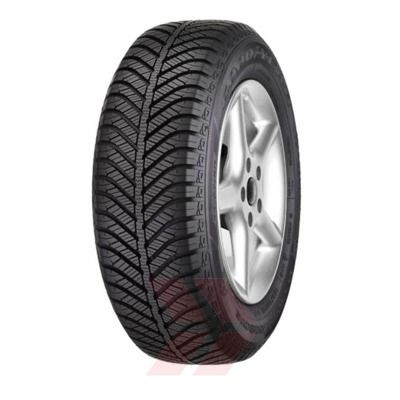 GOODYEAR VECTOR 4 SEASONS M+S 6PR 165/70R14C 89/87R