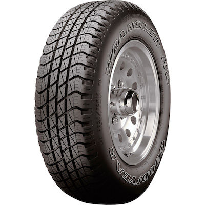 GOODYEAR WRANGLER HP ALL WEATHER XL M+S FP 235/55R19 105V