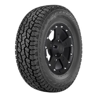 HANKOOK DYNAPRO ATM RF10 TYRES