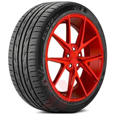 KUMHO ECSTA PS31 XL 215/40ZR18 89W