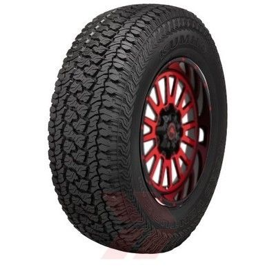 KUMHO ROAD VENTURE ALL TERRAIN AT51 285/75R16 126/123R