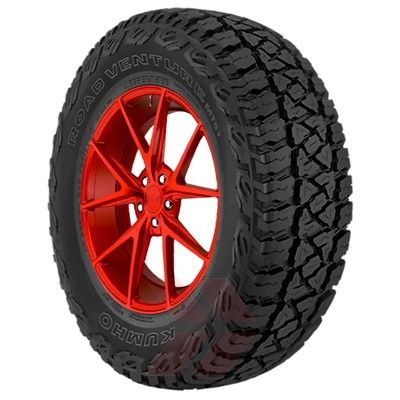 KUMHO ROAD VENTURE MT51 MUD 10 PLY RATING 285/75R16 126/123Q