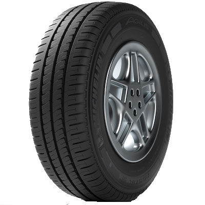MICHELIN AGILIS PLUS 235/60R17C 117/115R