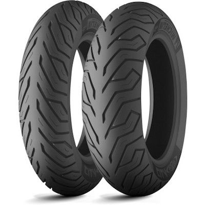 MICHELIN CITY GRIP FRONT 110/90-13M/C 56P