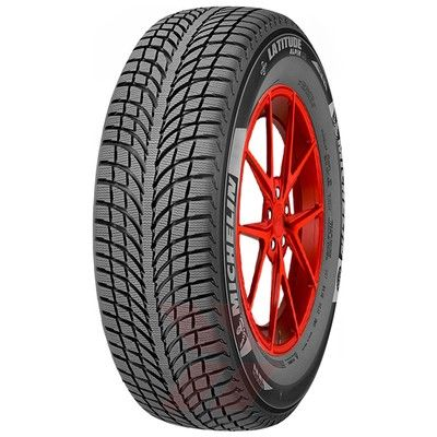 MICHELIN LATITUDE ALPIN LA2 EL 265/65R17 116H