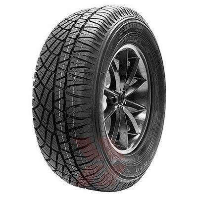 MICHELIN LATITUDE CROSS EL 255/70R16 115H