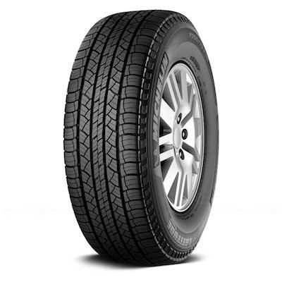 MICHELIN LATITUDE TOUR TYRES