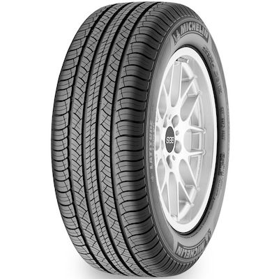MICHELIN LATITUDE TOUR HP UHP EL N0 275/45R19 108V