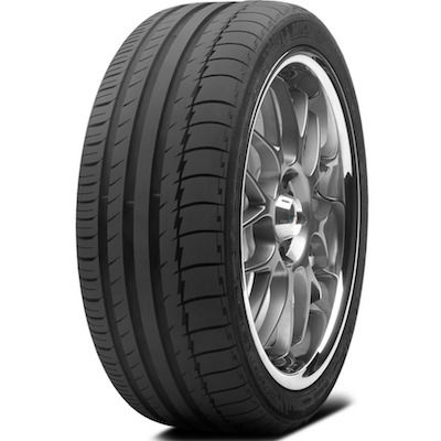 MICHELIN PILOT SPORT PS2 FSL N3 255/40ZR17 (94Y)