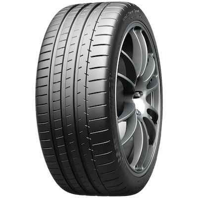MICHELIN PILOT SUPER SPORT EL 345/30ZR19 (109Y)