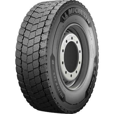 MICHELIN X MULTI D 275/70R22.5 148/145L