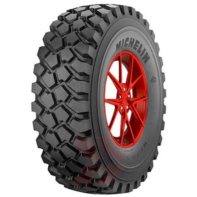 MICHELIN XZL 445/65R22.5 168G