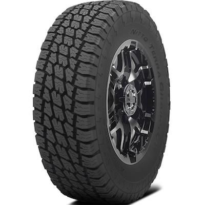 NITTO TERRA GRAPPLER XL 285/45R22LT 114S