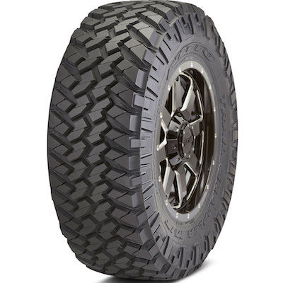 NITTO TRAIL GRAPPLER RBL 40X13.5R17 121P