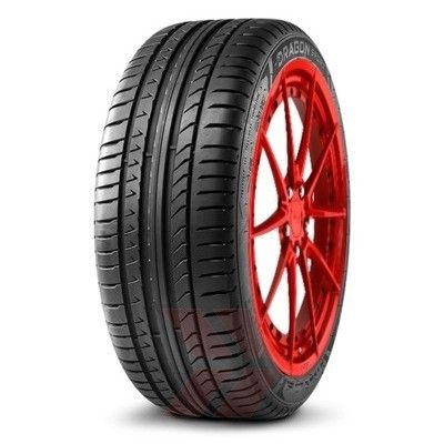 PIRELLI DRAGON SPORT XL 245/35R20 95Y
