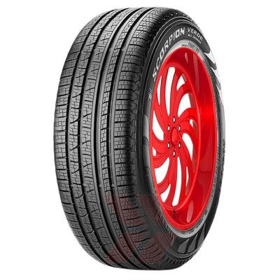 PIRELLI SCORPION VERDE ALL SEASON ECOIMPACT M+S P265/65R17 112H