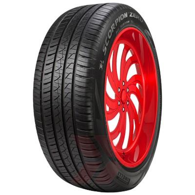 PIRELLI SCORPION ZERO Tyres