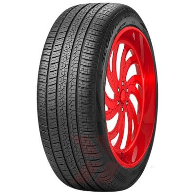 PIRELLI SCORPION ZERO ALL SEASON XL M+S J LR 265/40ZR22 106Y