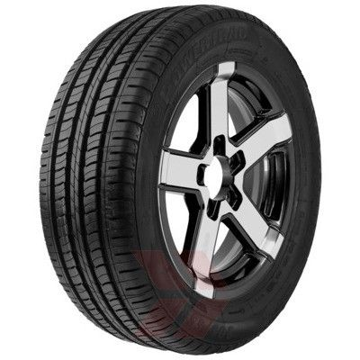 POWERTRAC CITYTOUR XL 185/60R15 88H