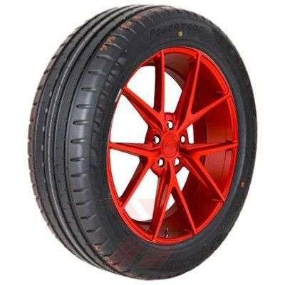 POWERTRAC RACING PRO 215/45ZR16 90W
