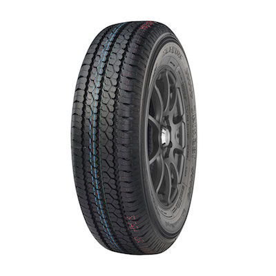 ROYAL BLACK ROYAL COMMERCIAL 195R14C 106/104R