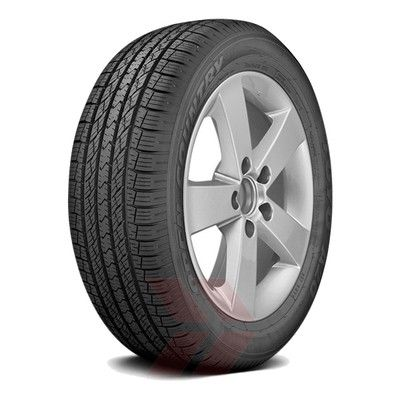 TOYO OPEN COUNTRY A20 M+S FSL NISSAN X-TRAIL 245/55R19 103T