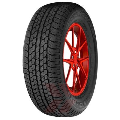 TOYO OPEN COUNTRY A32 265/60R18 110H