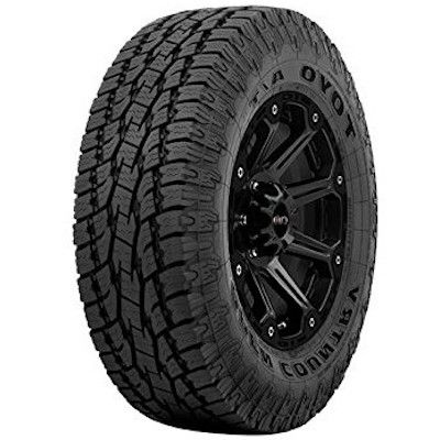 TOYO OPEN COUNTRY AT PLUS 205R16 110T