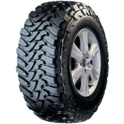 TOYO OPEN COUNTRY MT POR 295/70R17LT 128P