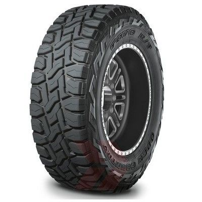 TOYO OPEN COUNTRY RUGGED TERRAIN 33X12.50R18 118Q