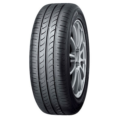 YOKOHAMA BLUEARTH AE01 185/70R14 88H