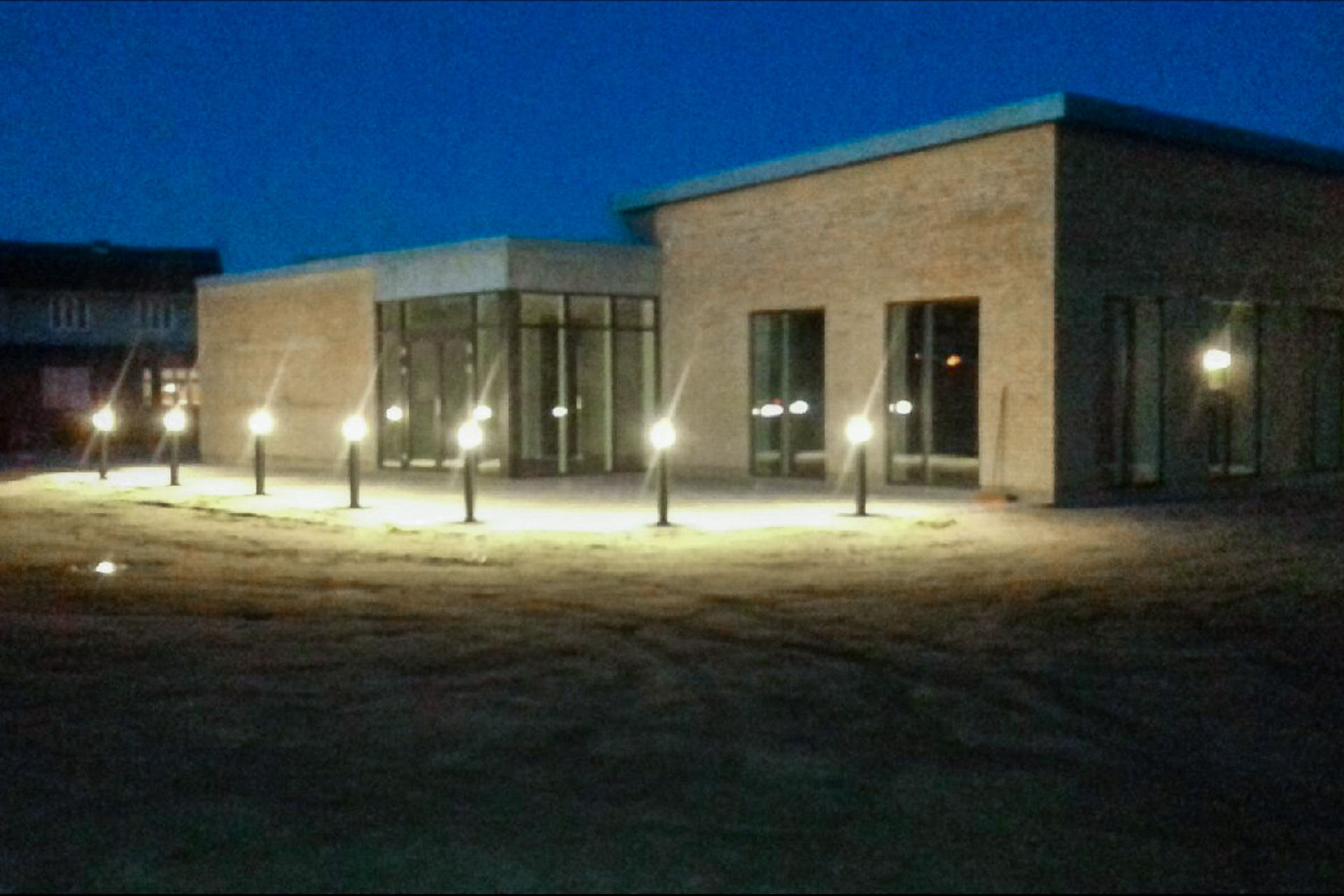 Thorsø Pavillon