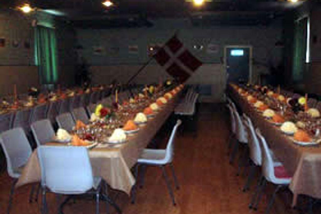 Hammelev Forsamlingshus