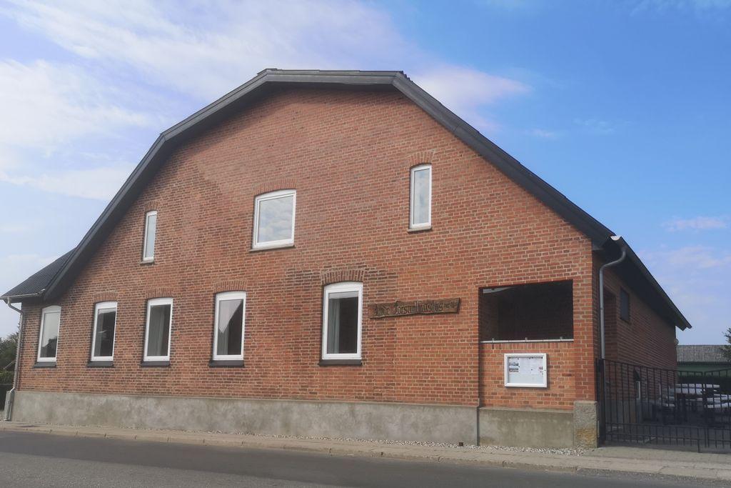 Linde Forsamlingshus