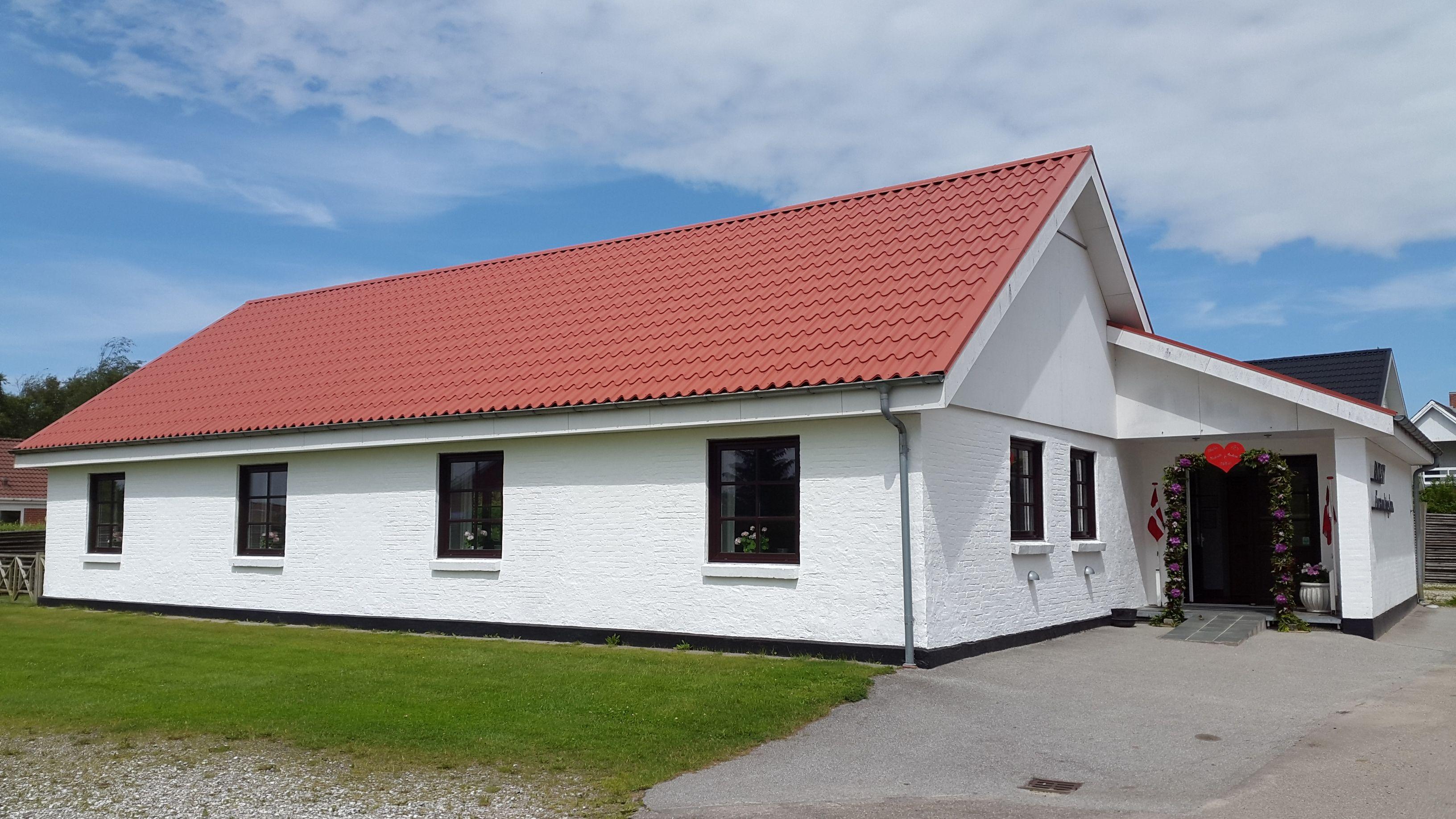 Rakkeby Forsamlingshus