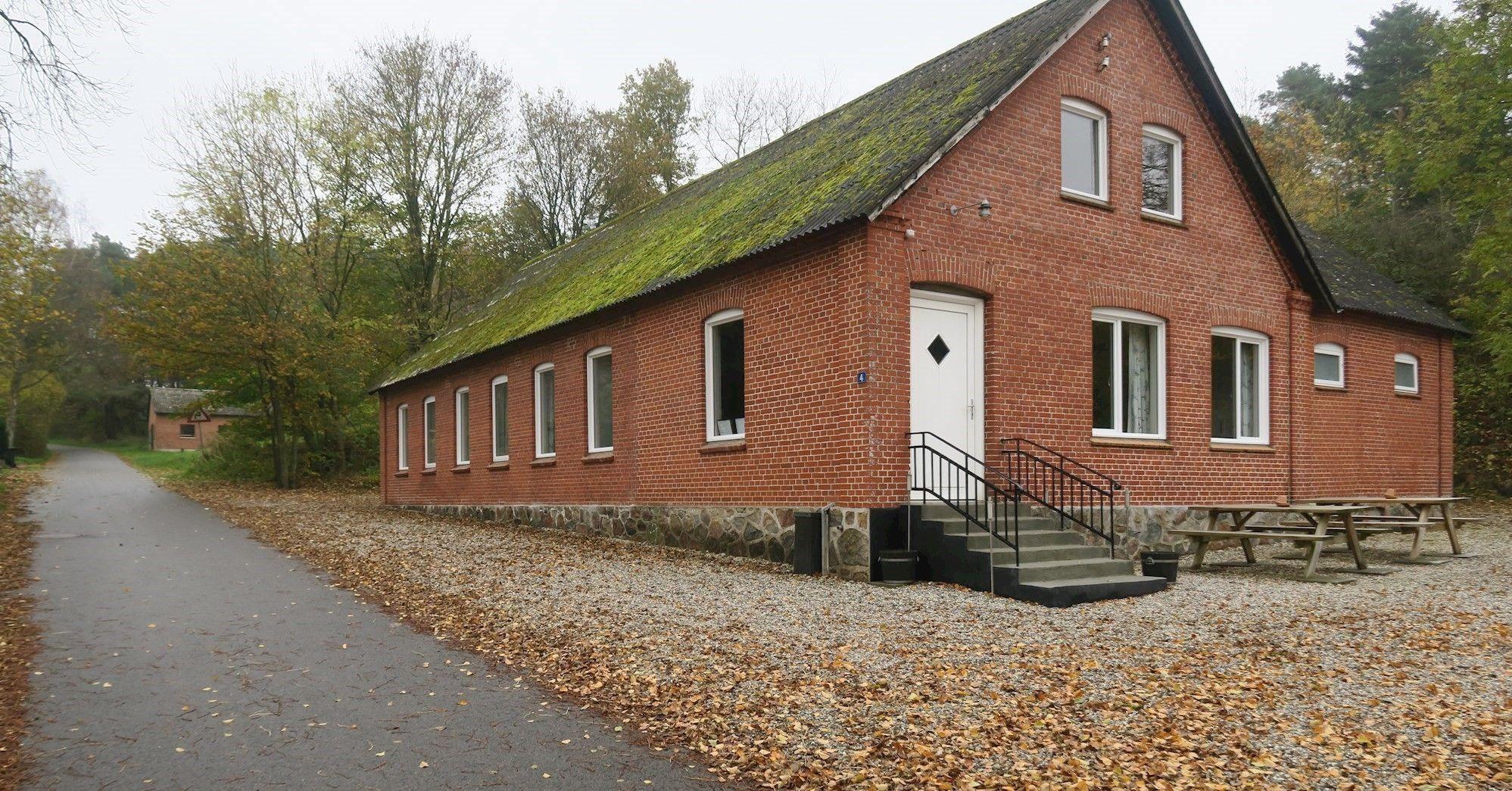 Tindbæk Forsamlingshus